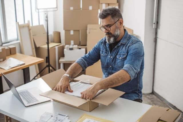 Les secteurs d'activité qui fonctionnent en e-commerce