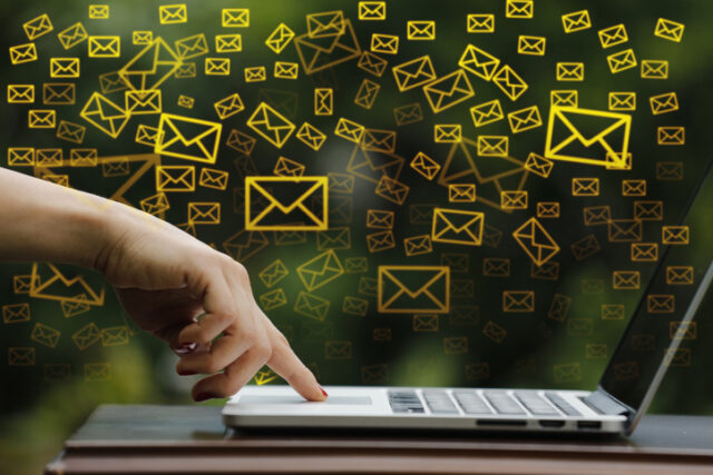 Créer une newsletter wordpress