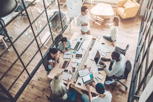 Les 6 meilleures start-up de 2020