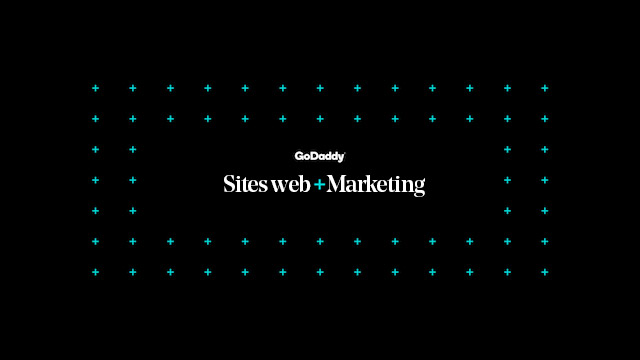 Sites web + Marketing