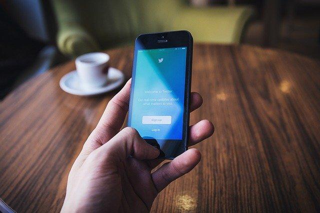 Activer la double authentification Twitter