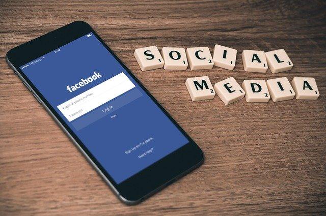 Calendrier editorial social media: contenu