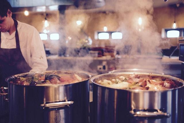 comment créer un site web pour restaurant