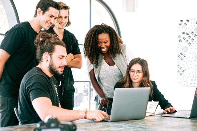 Créer une startup : Choisir des partenaires